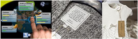 KappAhl ökar fokus på hållbart mode i våra garderober