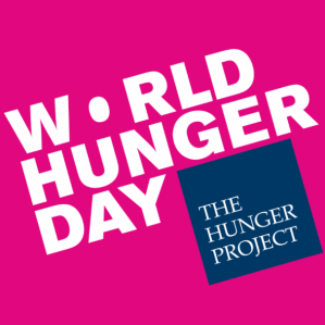 Support World Hunger Day