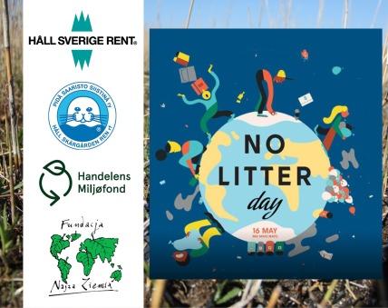 kappnetbild No Litter Day