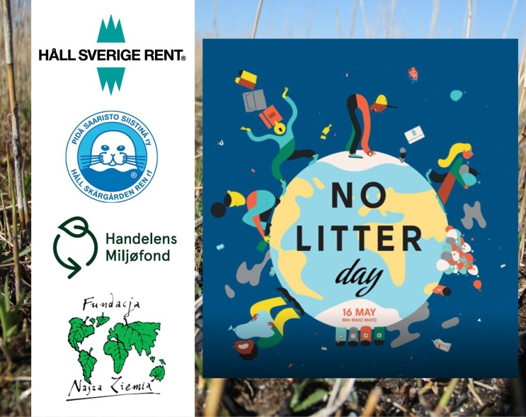 kappnetbild No Litter Day