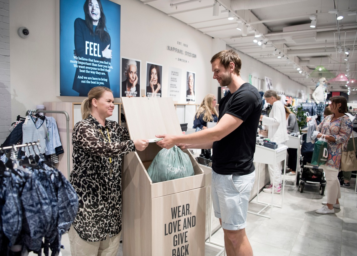 2017 Textile collecting KappAhl_2