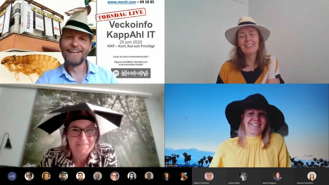 KappAhl_IT-veckomöten-teams